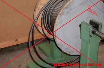 【图】钢丝绳测量方法